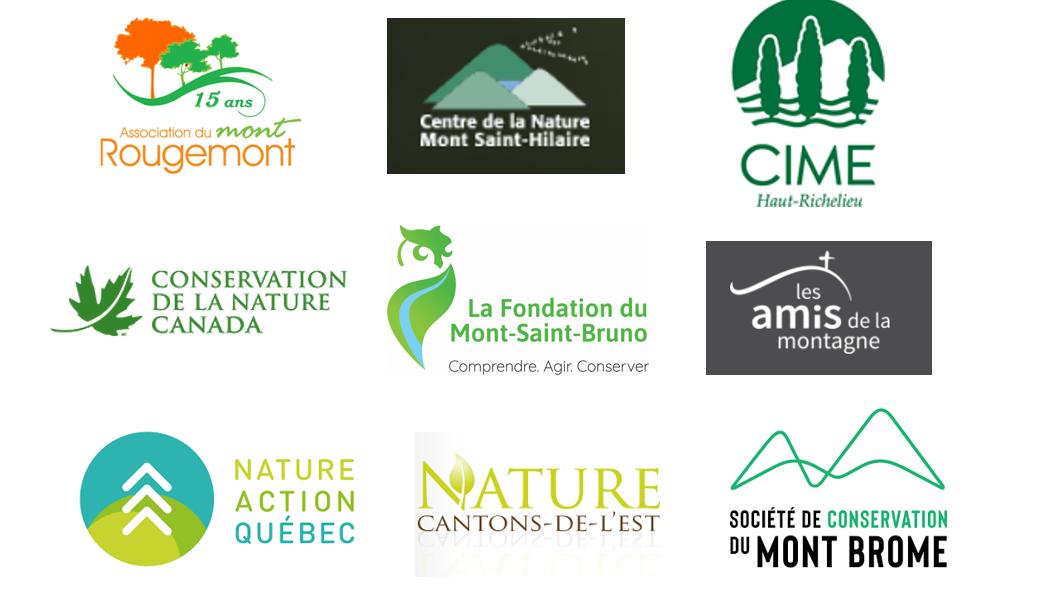 La Fondation du Mont-Saint-Bruno : fier membre de la Coalition des Montérégiennes